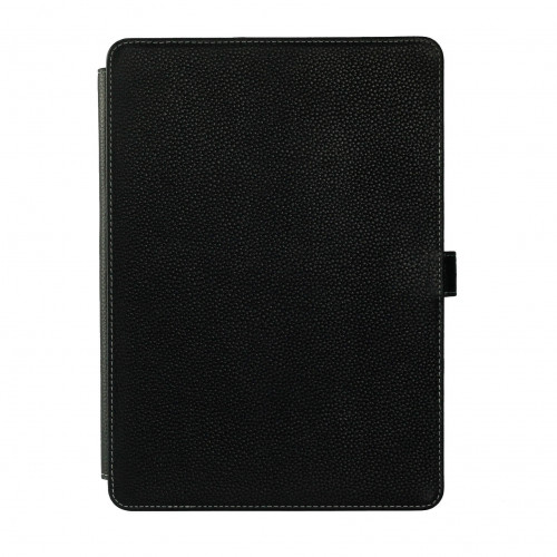 "ONSALA COLLECTION Tabletfodral Skinn Svart iPad 9,7"" 2017/2018"