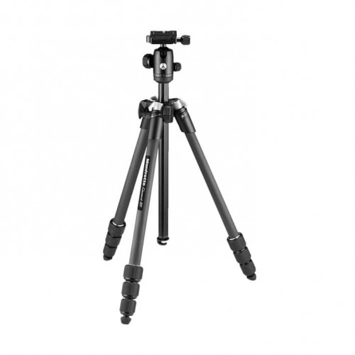 MANFROTTO Stativkit Element MII Mobil Kulled Kolfiber
