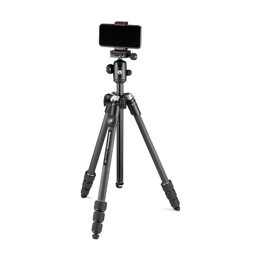 MANFROTTO Stativkit Element MII Mobil BT Kulled Kolfiber