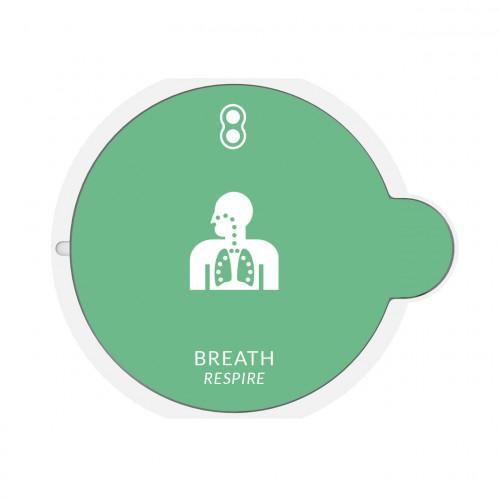 AROMACARE Synergikapsel 3-Pack Breathing