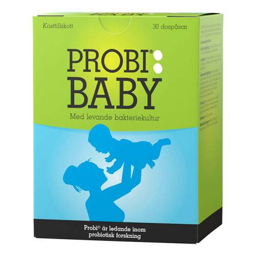Probi Probi Baby 30 dospåsar