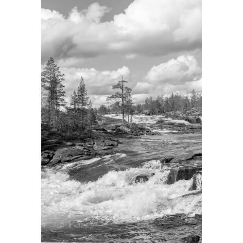 Poster Vattenfall