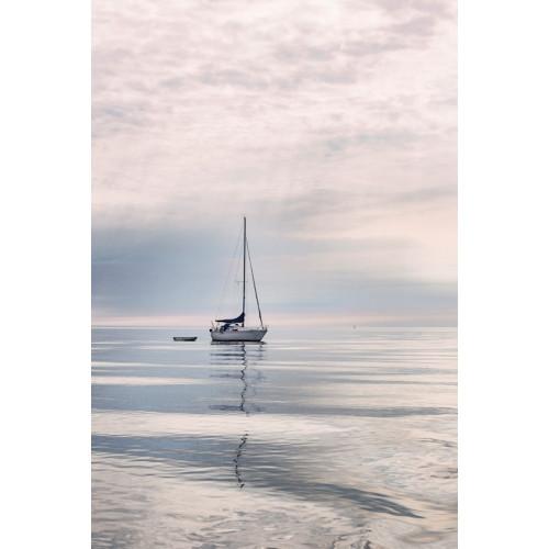 Poster Segelbåt
