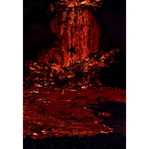 Poster Röd
