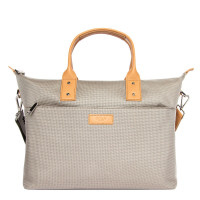 "GOLLA Tote Bag Zeta 14"" London Fog Nylon"