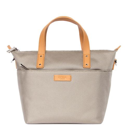 GOLLA Handbag Carina London Fog Nylon