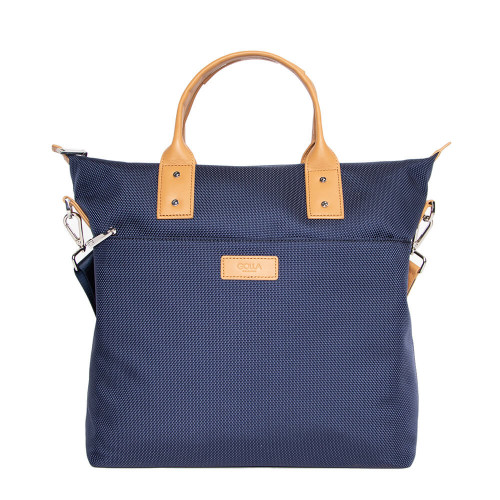 "GOLLA Tote Bag Sigma 14"" Navy  Nylon"