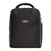 "GOLLA Ryggsäck Orion L 15,6"" Black Nylon"