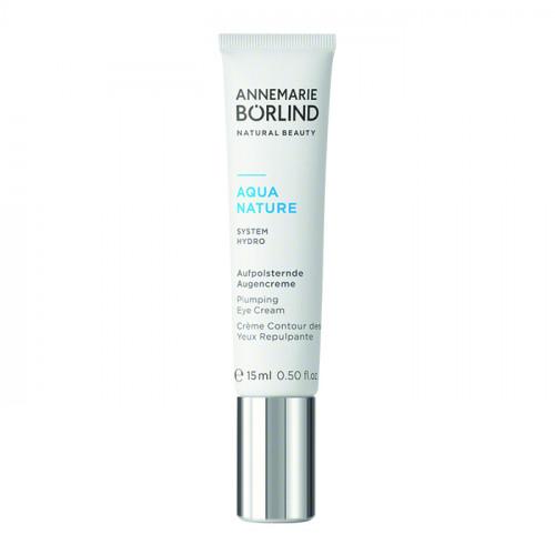 Börlind Aquanature Plumping Eye Cream 15 ml