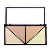 Makeup Revolution HD Strobe Highlighter Palette