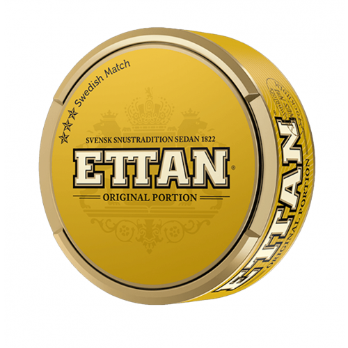 Ettan Original Portion 10-pack