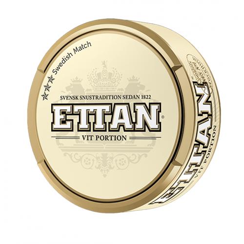 Ettan White Portion 10-pack