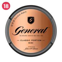General Original Mini 10-pack
