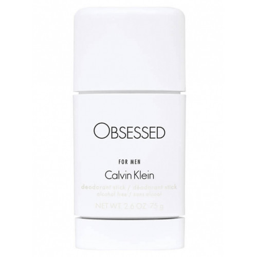 Calvin Klein Obsessed For Men Deostick