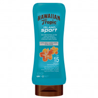 Hawaiian Tropic Island Sport Lotion SPF15 180 ml