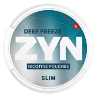ZYN Deep Freeze Slim Super Strong