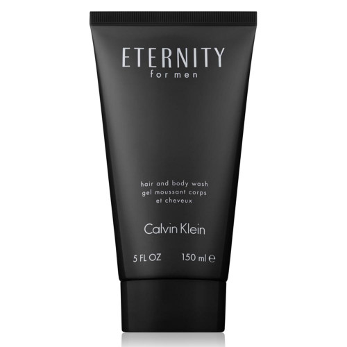 Calvin Klein Eternity for Men Hair & BodyWash