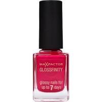 Max Factor Glossfinity 105 Dusky Rose