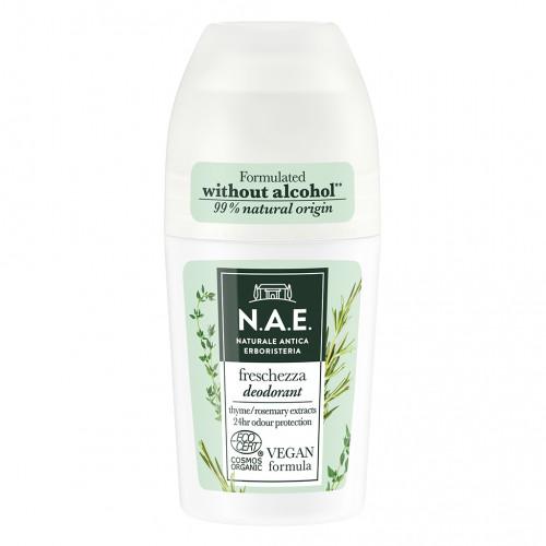 N.A.E Deodorant Herbal 50 ml
