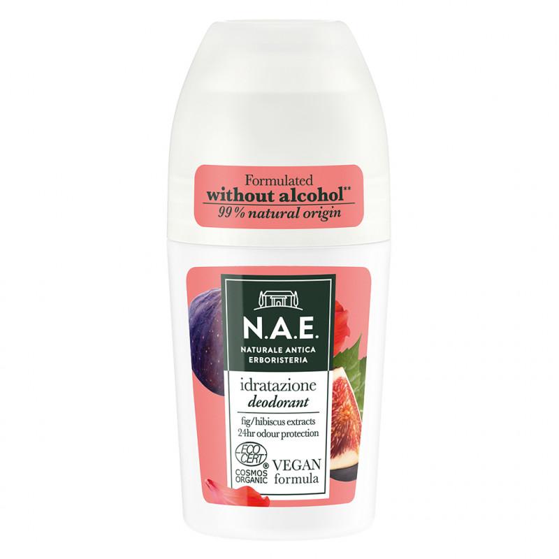 N.A.E Deodorant  Fig & Hibiscus 50 ml