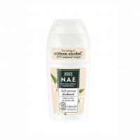N.A.E Deodorant fragrance free 50 ml