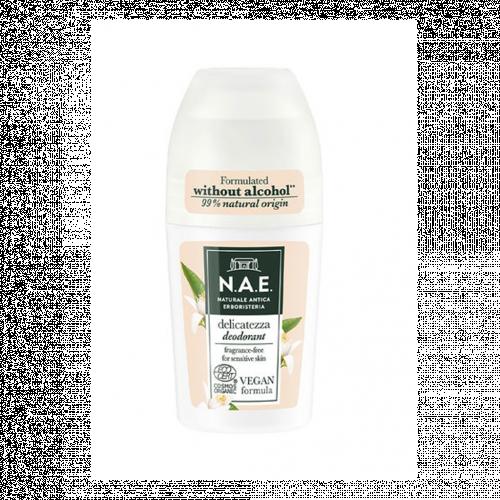 N.A.E Deodorant fragrance free 50 ml