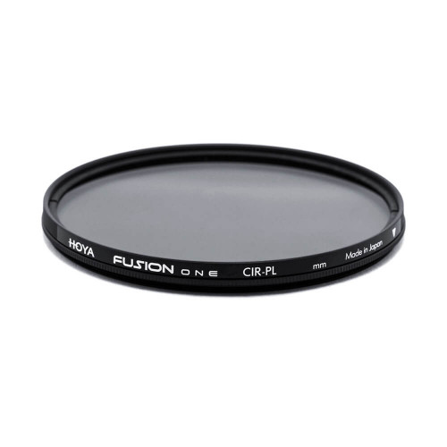 HOYA Filter Pol-Cir. Fusion One 72mm