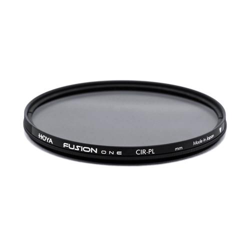 HOYA Filter Pol-Cir. Fusion One 82mm.