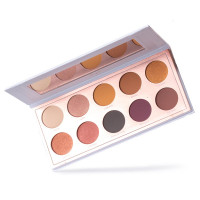 Flique Eyeshadow Palette - Moroccan Sand