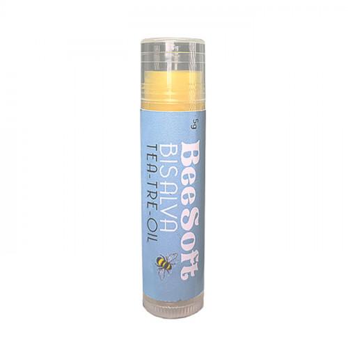 BeeSoft BeeSoft Tea Tree Oil bisalva Stift 5g