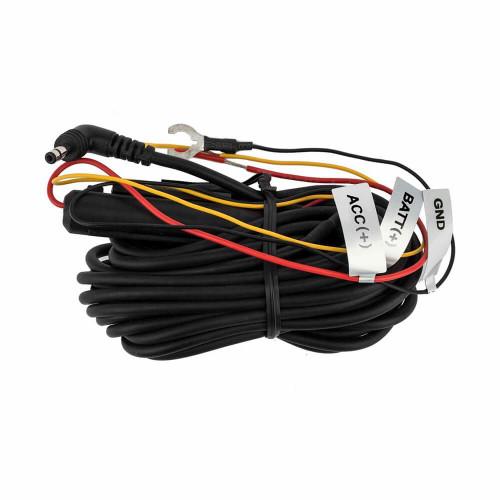 BLACKVUE Hardwiring Strömkabel 590x/750x/900x 4.5m