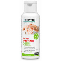 ITSEPTIC Handdesinfektion Gel >70% Alkohol 125ml