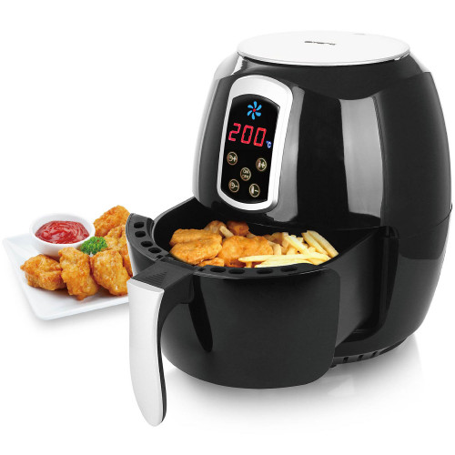 Emerio Fritös SmartFryer 3,6L Digital