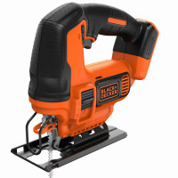 Black & Decker Sticksåg 18V  Tool only