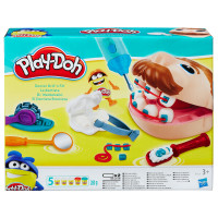Play Doh Dr Drill N Fill