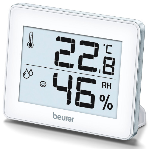Beurer Termometer Inomhus HM16