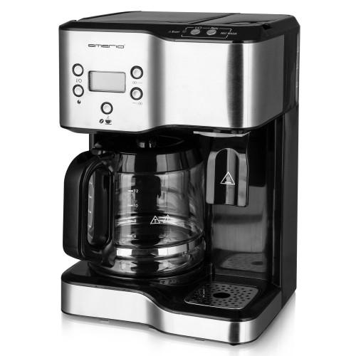 Emerio Kaffebryggare Kombo Te/Vatten