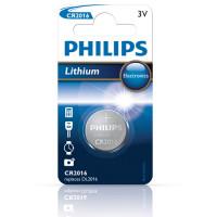 Philips CR2016 3V 1-pack