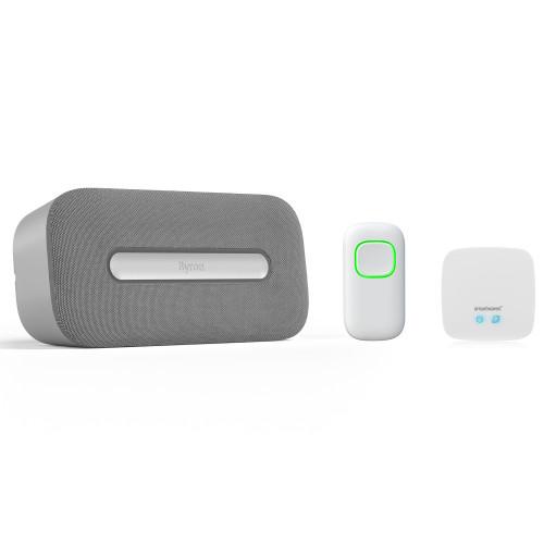 Smartwares Pro-serien Startkit Trådl Dörr