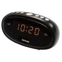 Denver Klocka med alarm