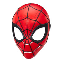 Spider Man Spider-Man Hero FX Mask