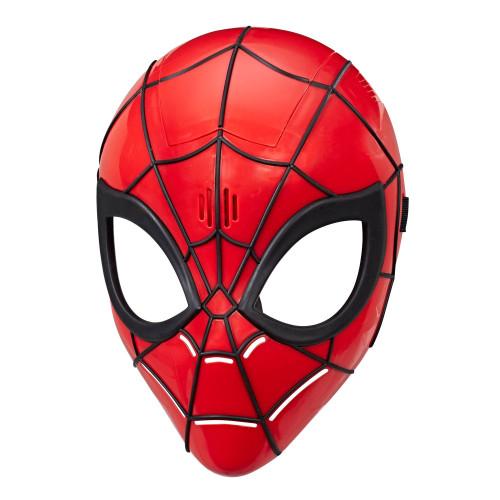Spider Man Spider-Man Hero FX Mask