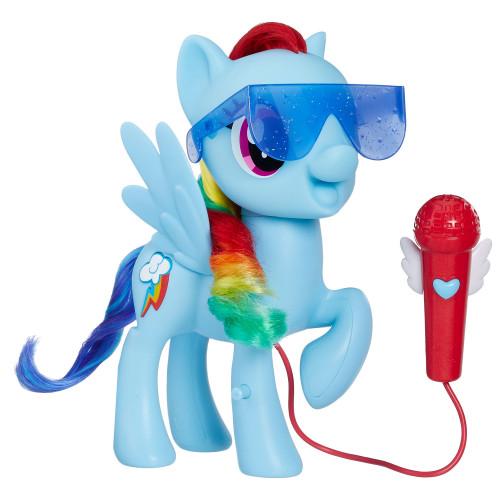 MY LITTLE PONY Singing Rainbow Dash SE/FI
