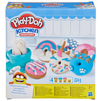Play Doh Delightful Donuts