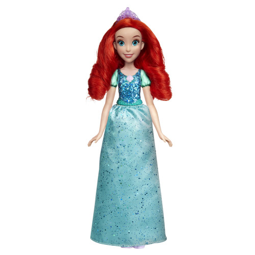 DISNEY Princess Shimmer Doll Ariel
