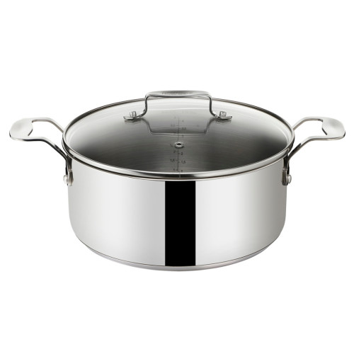Tefal Jamie Oliver Stewpot 24cm 4,7l