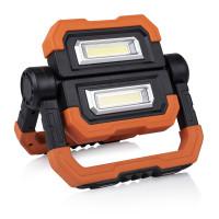 Smartwares LED-arbetslampa Butterfly ladd