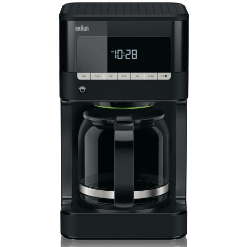 Braun Kaffebryggare KF7020 Svart