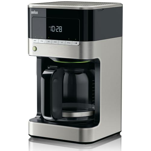 Braun Kaffebryggare KF7120 Alu