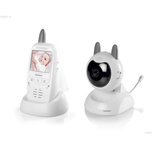 Topcom Digital baby video monitor